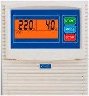 Станции управления и защиты одного насоса C3-SP1 (0,75- 4 кВт)