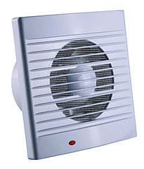 Настенный вентилятор SOLO 150SС (шнурковый выключатель и электрокабель с вилкой)