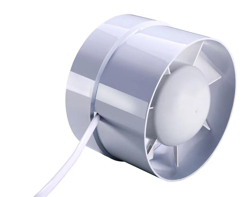 Канальный вентилятор FAN-AT 100