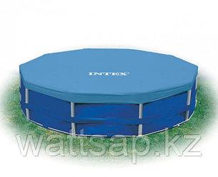 Тент для каркасного бассейна 366 см, Intex 58411-28031