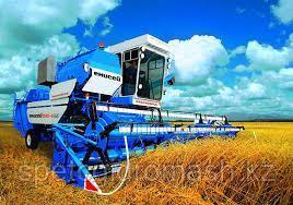 Механизм предохранительный зернового элеватора Енисей