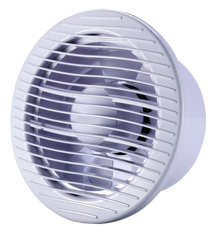 Вентилятор осевой, потолочный DRIVE 120