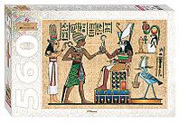 "Step Puzzle: пазл 560 деталей ""Папирус"""
