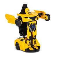 Игровые фигурки, роботы трансформеры