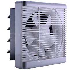Вентилятор осевой ANTEY 300