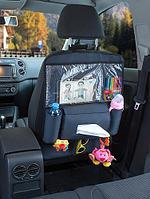 Органайзер на спинку автомобильного сиденья (Roxy Kids, Россия)