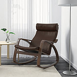 Кресла из натуральной и искусственной кожи