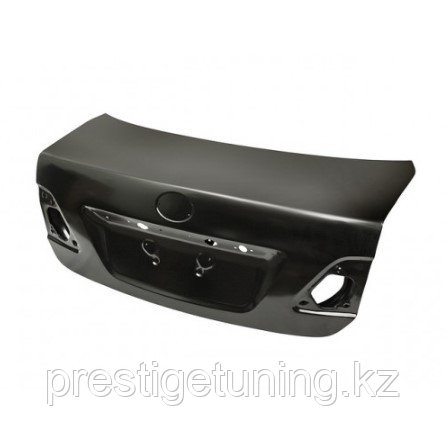 Крышка багажника с герметиком на Corolla 2007-10 Дубликат