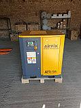 Компрессор винтовой  APB-10A, -1,1 куб.м, 8бар, AirPIK, фото 2