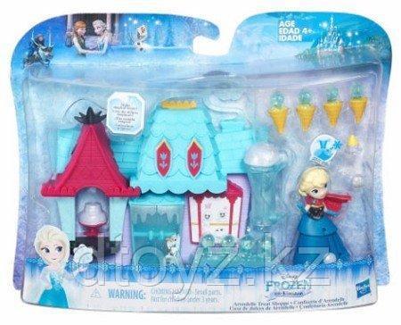 Набор Эльза и ларек мороженого Холодное сердце Hasbro B5194