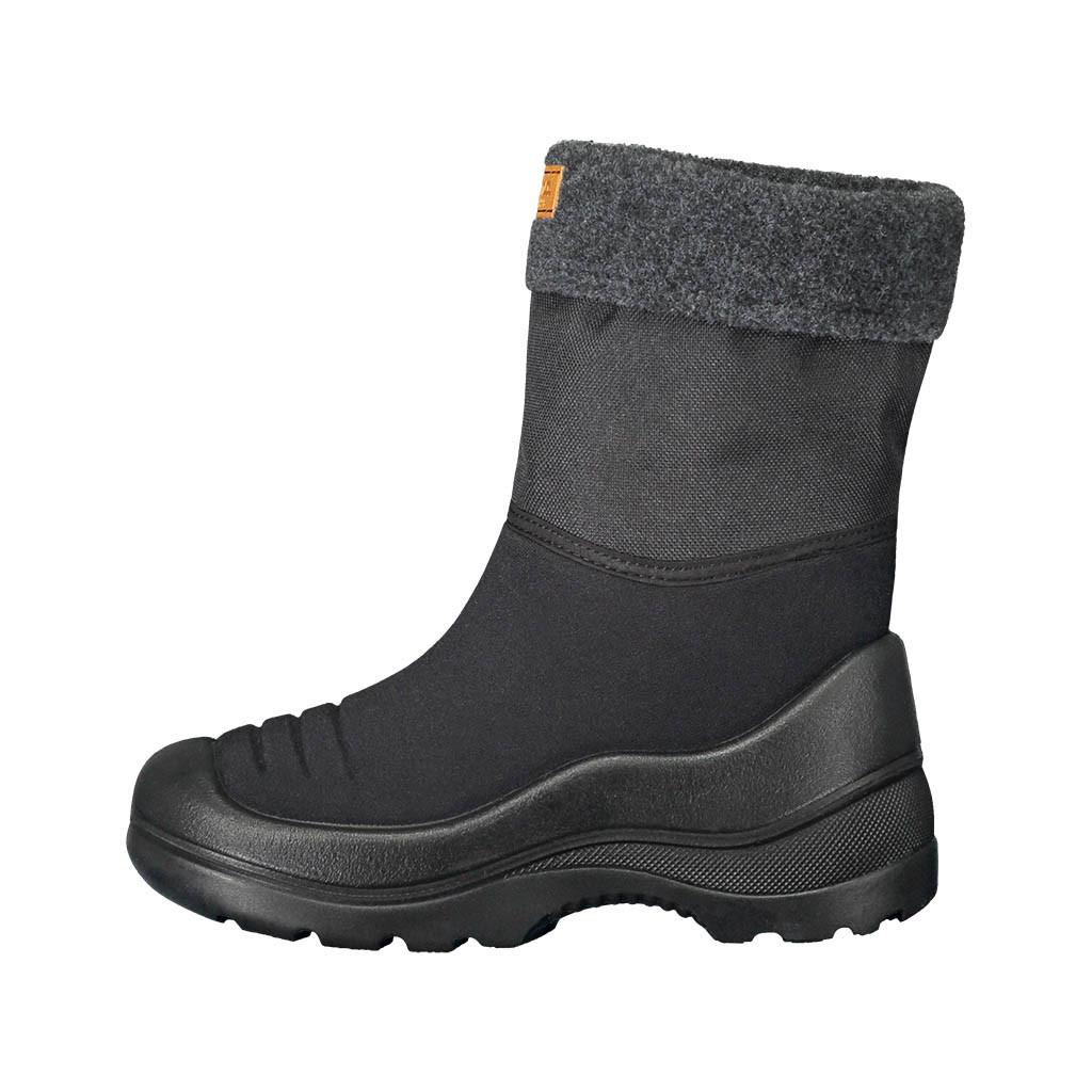 Обувь детская Lumilysti Wool, Black  - 26