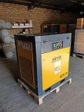 Компрессор APB-15A, -1,5 куб.м, 8 бар, AirPIK, фото 2