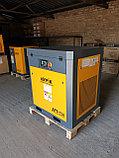 Компрессор APB-15A, -1,5 куб.м, 8 бар, AirPIK, фото 3