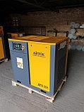 Компрессор APB-30A, -2,8 куб.м, 12 Атм, AirPIK, фото 2