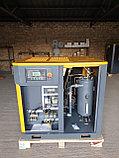 Компрессор APB-30A, -2,8 куб.м, 12 Атм, AirPIK, фото 4