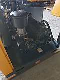 Компрессор APB-30A, -2,8 куб.м, 12 Атм, AirPIK, фото 6