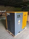 Компрессор APB-50A, -5,6 куб.м, 10бар, AirPIK, фото 3