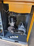Компрессор APB-50A, -5,6 куб.м, 10бар, AirPIK, фото 5