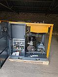 Компрессор APB-50A, -5,6 куб.м, 10бар, AirPIK, фото 4
