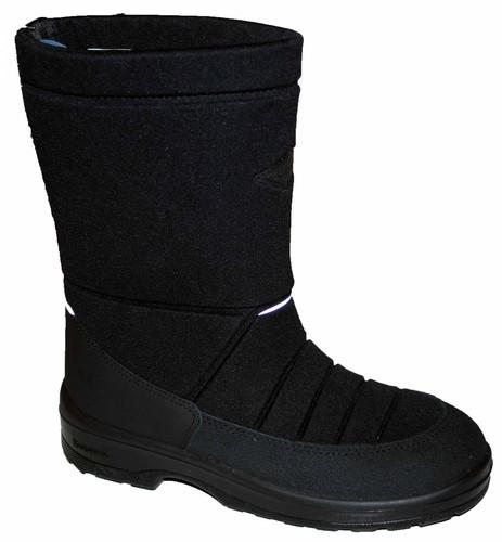 Обувь взрослая Kuoma Lady, Black