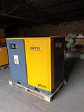 Компрессор APB-60A, -7 куб.м, 8 атм, AirPIK, фото 2