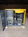 Компрессор APB-60A, -7 куб.м, 8 атм, AirPIK, фото 4
