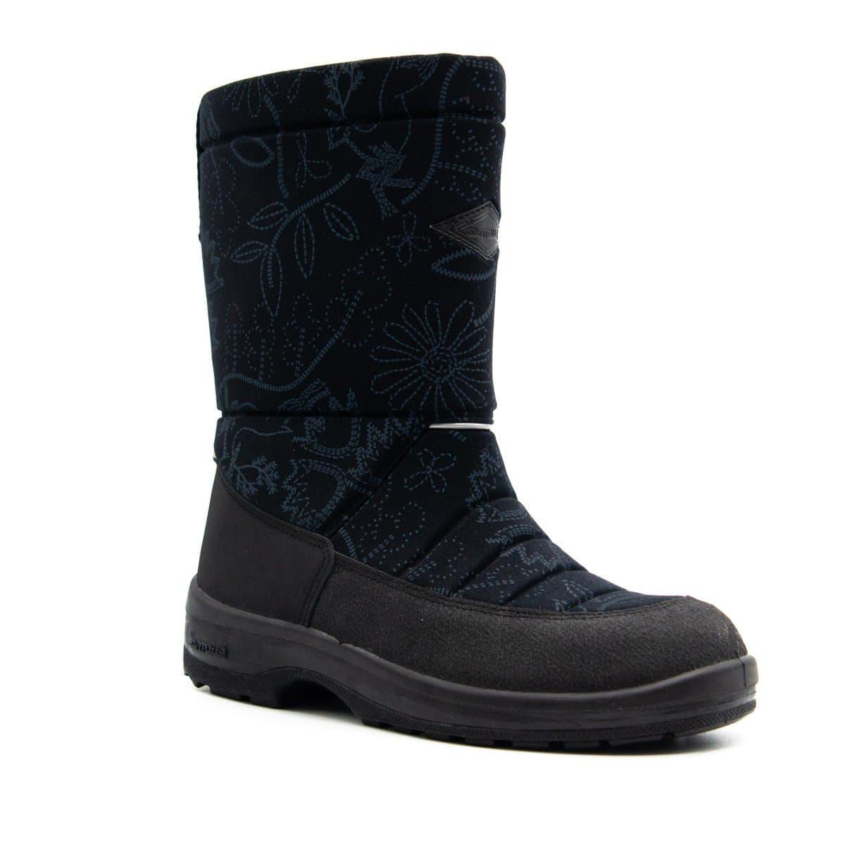 Обувь взрослая Lady, Black Paradise - 36
