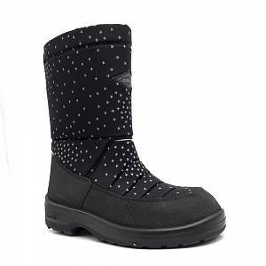 Обувь взрослая Lady, Black Galaxy
