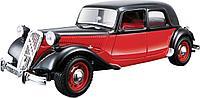 BBURAGO: 1:24 Citroen 15 CV TA (1938)