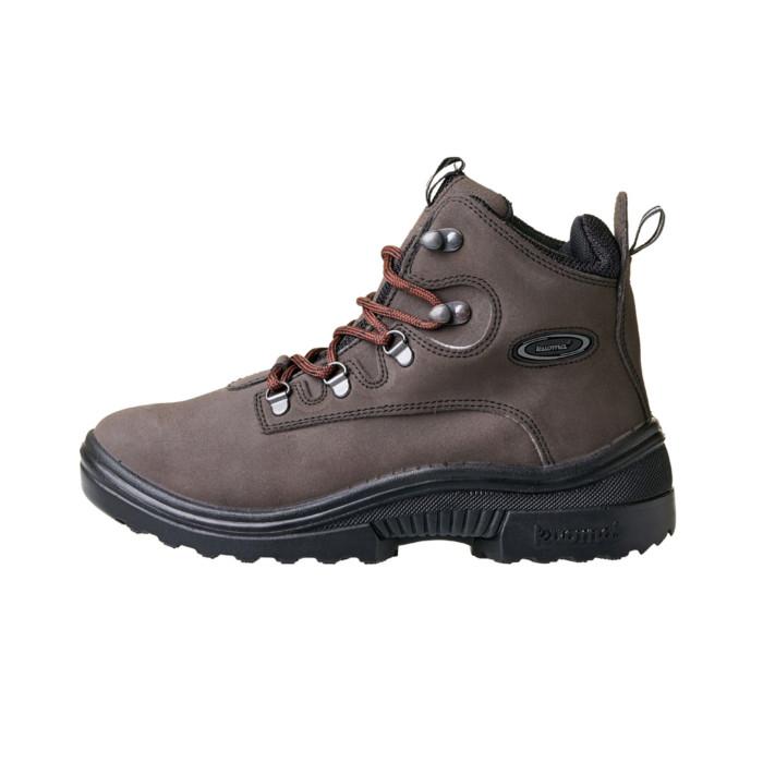 Обувь взрослая Patriot, Dark Brown