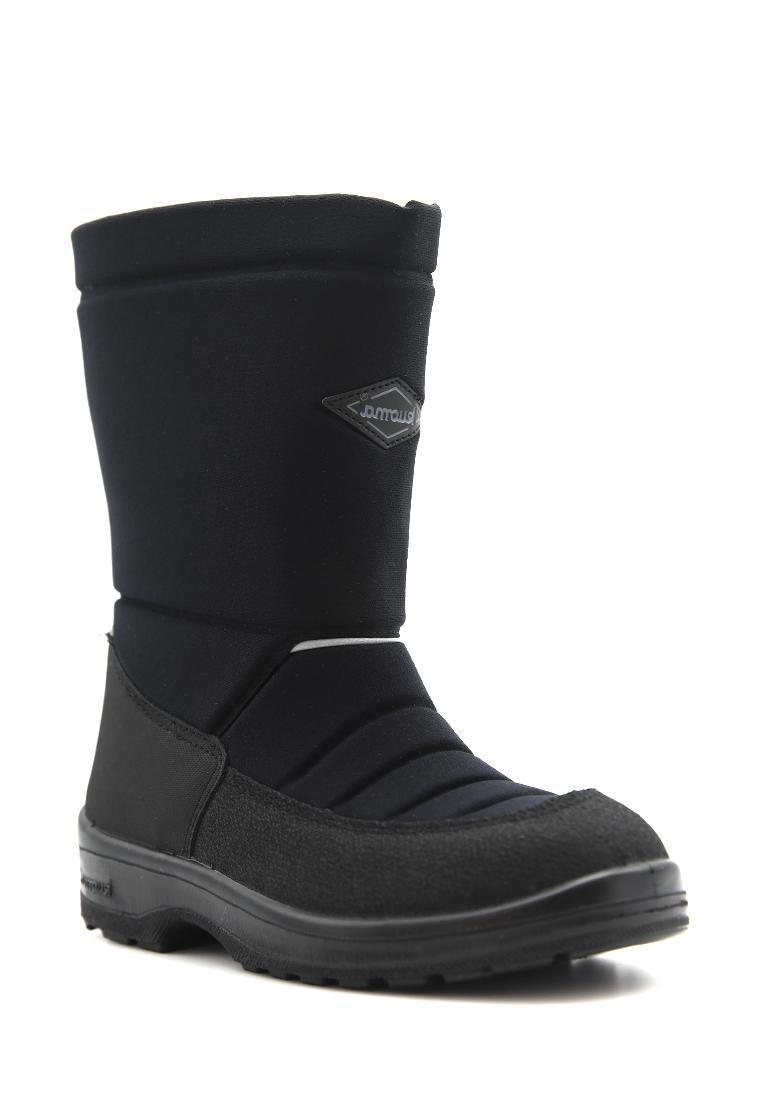 Обувь взрослая Universal, Black