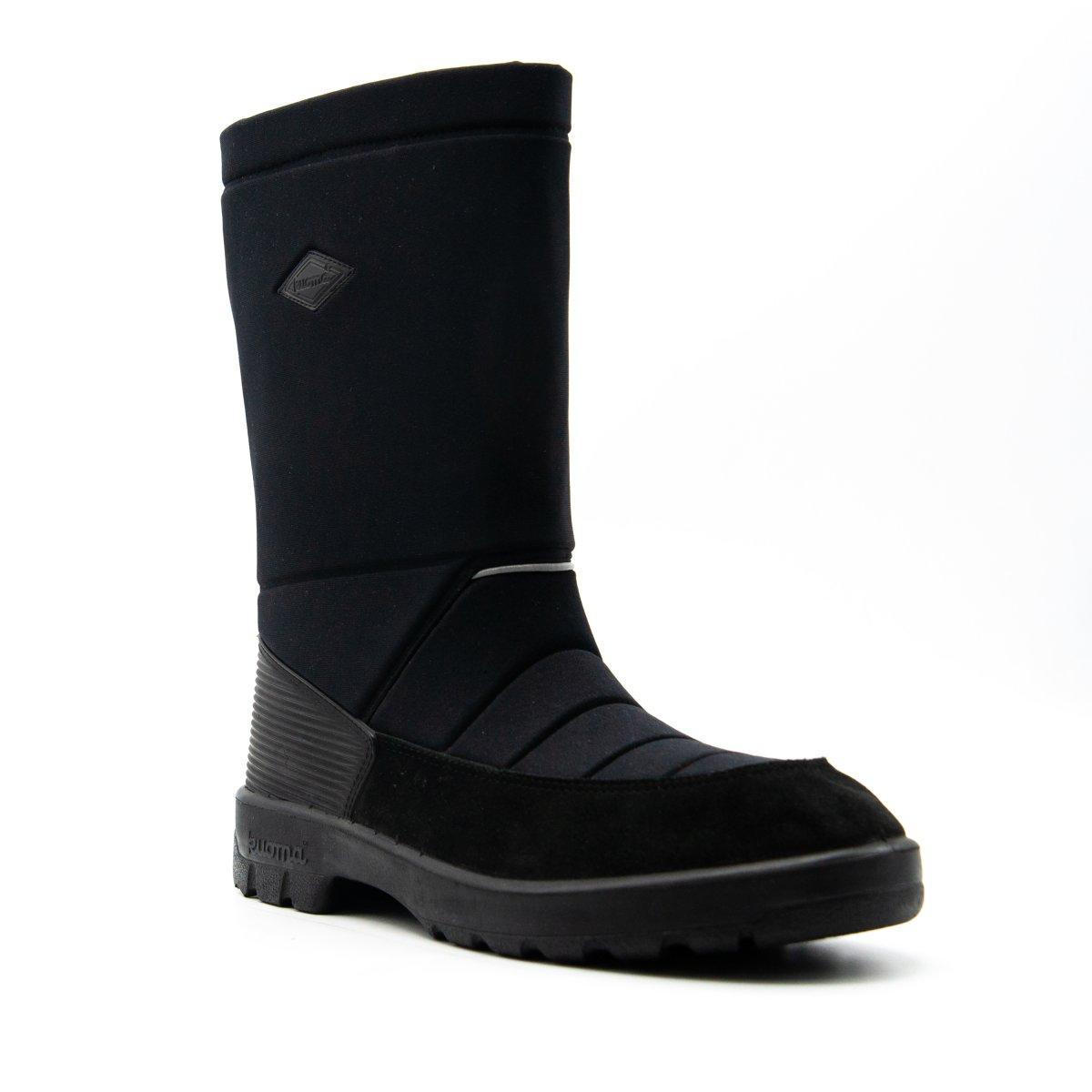 Обувь взрослая Kuoma Pallas, Black