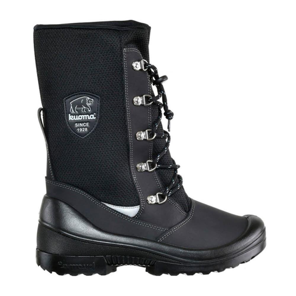 Обувь взрослая Kuoma Ricky, Black