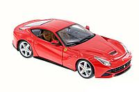 BBURAGO: 1:24 Ferrari F12 berlinetta