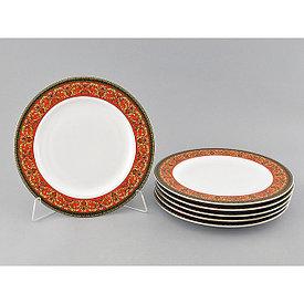 Тарелки, блюда