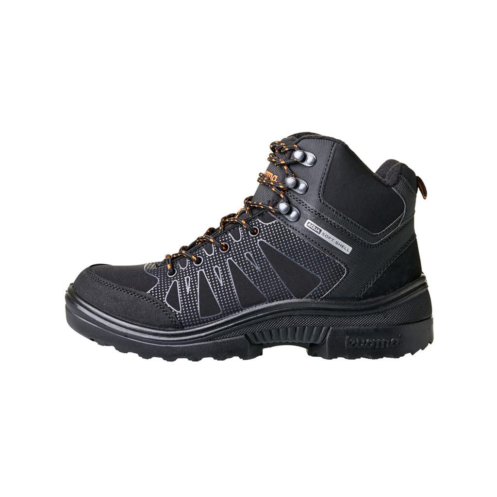 Обувь взрослая Kari, Black
