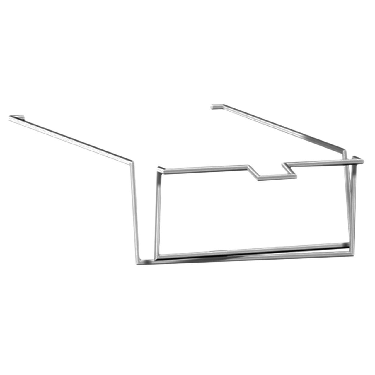 Металлическая скоба-держатель /RXZ400/