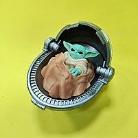Фигурка Малыш Йода Baby Yoda (реплика), фото 2