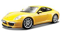 BBURAGO: 1:24 Porsche 911 Carrers S, в асс.