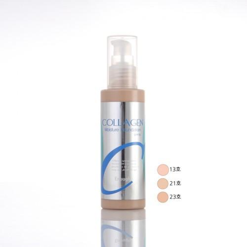 Тональный крем Enough Collagen Moisture Foundation SPF 15 (100мл) - фото 1