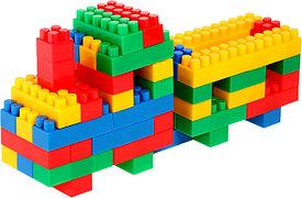 Блочные конструкторы для детей