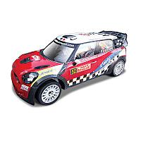 BBURAGO: 1:32 RALLY Mini WRC 2012 (#52 Pierre Campana)