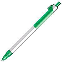 Ручка шариковая PIANO, Зеленый, -, 608 47 94