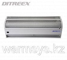 Тепловая воздушная завеса водяным нагревом Ditreex RM-3509-S/Y (13кВт/220В)