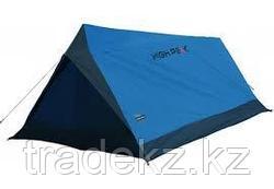Палатка туристическая HIGH PEAK MINILITE 2, цвет синий