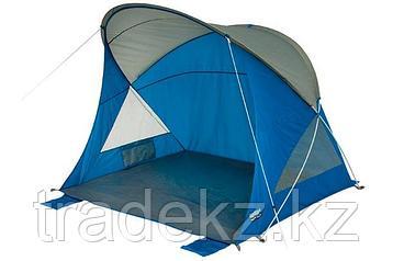 Тент пляжный HIGH PEAK SEVILLA, цвет серый/синий, фото 2