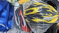 Шлем с регулировкой размера