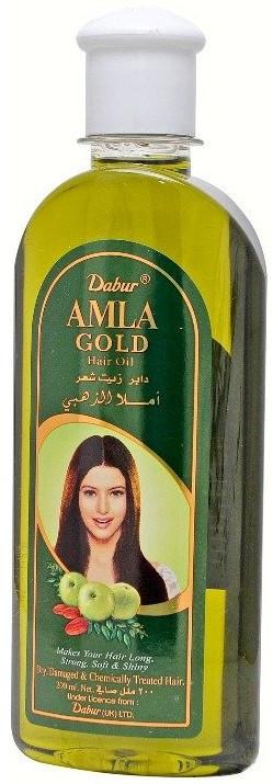 """Масло для волос """"Gold"""""""