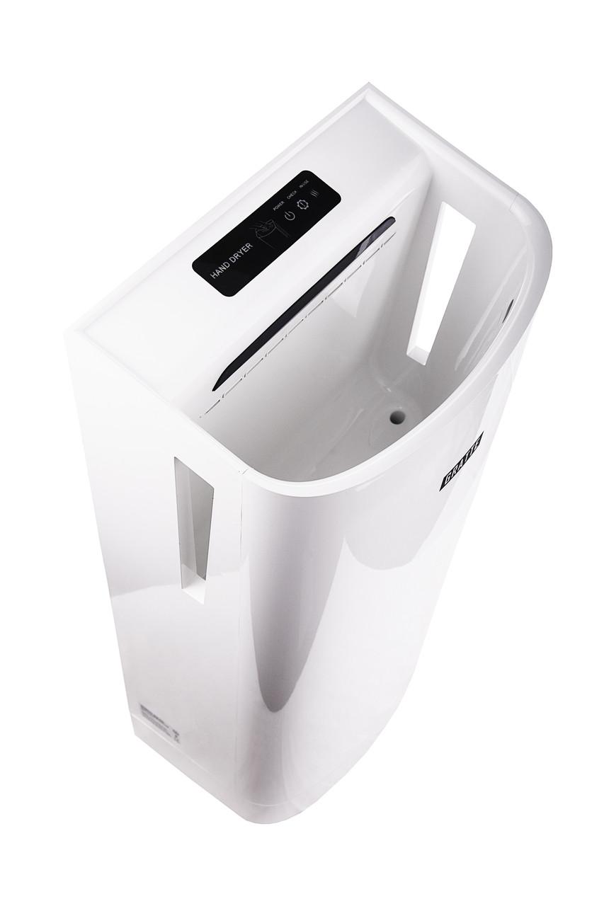 Высокоскоростная сушилка для рук GRATTE Luxe UV-777