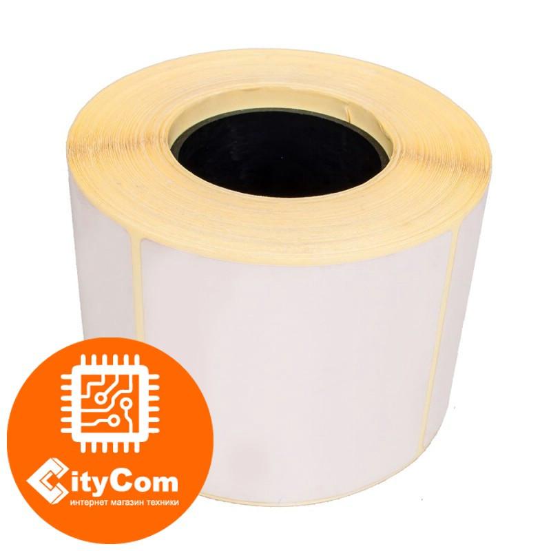 Термоэтикетки этикетки наклейки штрихкод 40х30мм, 2500 шт/рулон Арт.4594